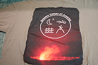 Science Camp T-Shirt from 2013